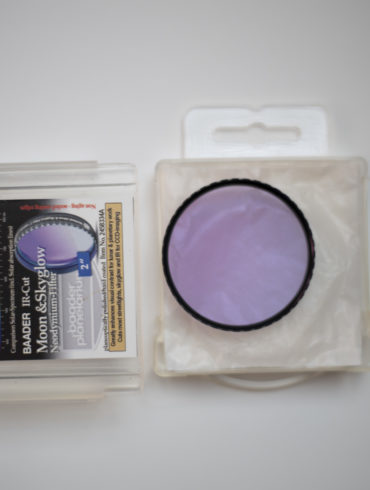Baader Neodymium with package
